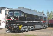 PIKO Diesellok BR 232 Erfurter Bahn Service VI + DSS PluX22 52774