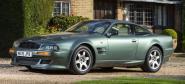 GT Spirit 1:18 Aston Martin V8 Vantage - racing green