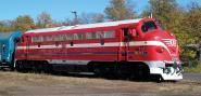 Tillig Diesellokomotive 2761 017 MAV, Ep. VI