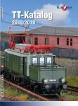 Tillig TT-Katalog  2018/2019