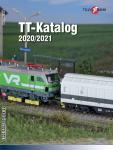 Tillig TT-Katalog 2020/2021