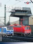 Tillig TT-Katalog TILLIG 2019/2020