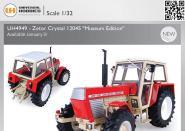 UH Traktor 1:32 Zetor Crystal I 2045 Museum Edition 4949