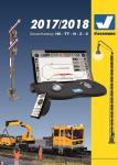 Viessmann Katalog 2017/2018 Deutsch