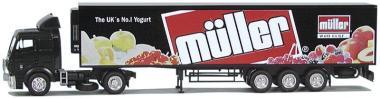 AWM LKW MB SK '94 Aerop. Kühl-KSZ Müller Milch - UK