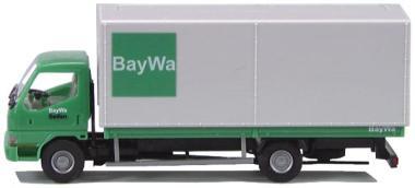 AWM LKW Mitsubishi - MMC -  Canter BayWa