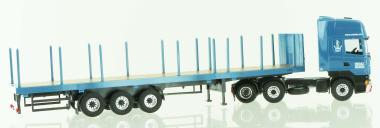 AWM LKW Scania R Topl/Aerop. Rungen-SZ Odelet Crassier