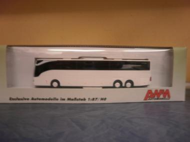 AWM Reisebus MB O 350 TOURISMO NEU neutral weiß