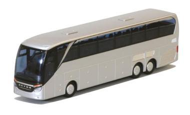 AWM Reisebus Setra S 516 HDH neutral weiß 11251