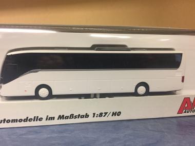 AWM Reisebus Setra S 516 MD neutral weiß 11281