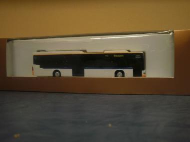 AWM Stadtbus MB Citaro O 530 LE MÜ Regiobus Bautzen