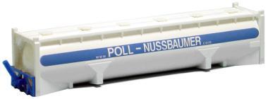 AWM SZ 40 ft Druck-Silo-Cont-Sz Poll Nussbaumer