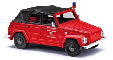 Busch VW 181, Feuerwehr Hemsbach 52717