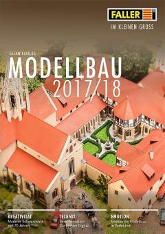 FALLER-Katalog 2017/2018