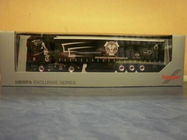 Herpa LKW Scania CS 20 HD Ga-KSZ Schubert Vento Nero 930277