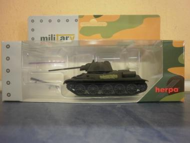 Herpa Minitanks Jagdpanzer T-34/76 745734