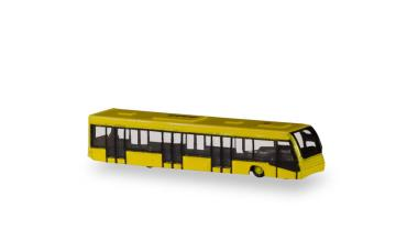Herpa Wings 1:400 Scenix Airport Bus Set 4er-Set 562591