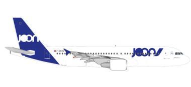 Herpa Wings 1:500 Airbus A 320 Joon 531580