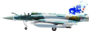 "Hogan Wings 1:200 Mirage 2000C 12-KA 90 ans EC2/12 ""Pic"