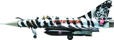 "Hogan Wings 1:200 Mirage 2000C 12-YM EC 1/12 ""Cambrésis"