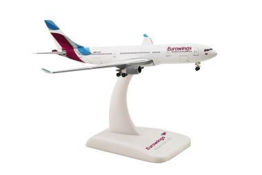Hogan Wings 1:250 Airbus A 330-200 Eurowings