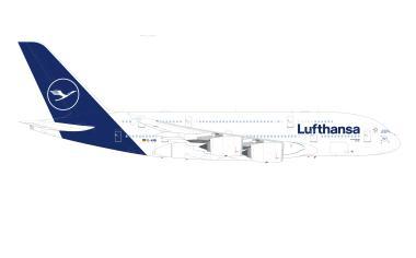 Limox Wings 1:200 Airbus A 380-800 Lufthansa