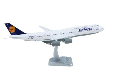 Limox Wings 1:200 Boeing 747-8i Lufthansa