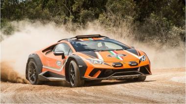 Looksmart 1:43 Lamborghini Huracan EVO GT Celebration