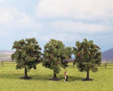 NOCH Apfelbäume