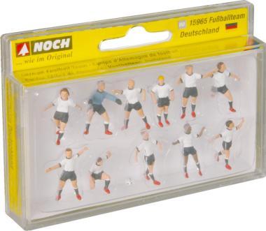 NOCH Fußballteam Deutschland 15965