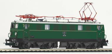 Piko ~E-Lok Rh 1041 ÖBB III + PluX22 Dec. 51885