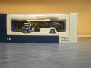 Rietze Stadtbus Citaro MB O 530´15 TPN (CH) 73429