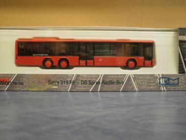 Rietze Stadtbus Setra S 319NF DB Spree-Neiße-Bus 62443