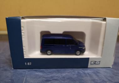 Rietze VW T6.1 Bus KR ravennablau 11690