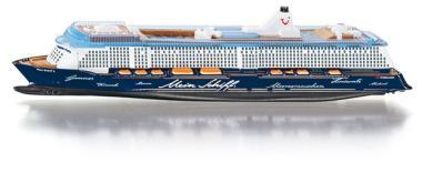 Siku Kreuzfahrtschif Mein Schiff TuiCruises