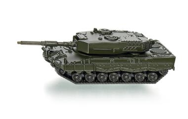 Siku Panzer