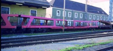 Tillig Autotransportwg-set, ™BB, Ep. IV 1702