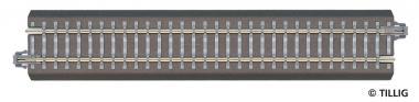 Tillig B-Gleisstück G1 166 mm