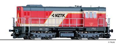 Tillig Diesellokomotive T448p NZTK Sp.o.o. (PL), Ep. VI
