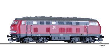 Tillig Diesellokomotive V 169 DB, Ep. III