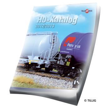 Tillig HO-Katalog 2012/2013