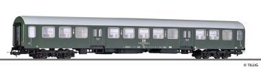 Tillig Reisezugwagen 2. Klasse Bmh, Bauart Halberstadt,  DR, Ep. IV 74945