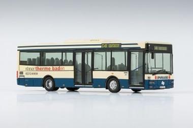 VK Modelle Stadtbus MAN NM 223 Wiener Lokalbahnen römer