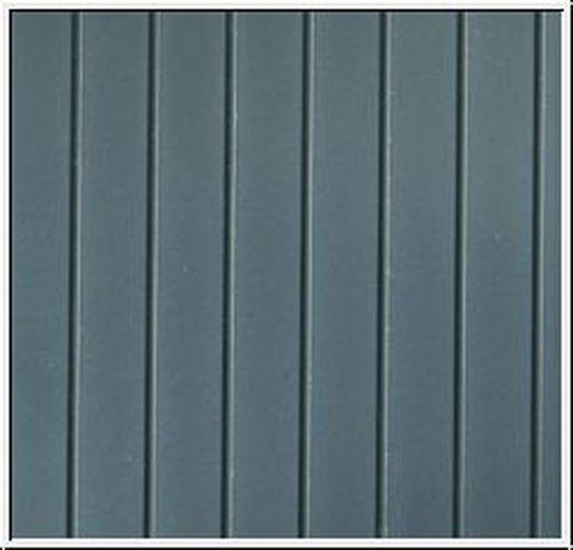 Auhagen 52415-1 Dachplatte Zementfaser lose NEU OVP