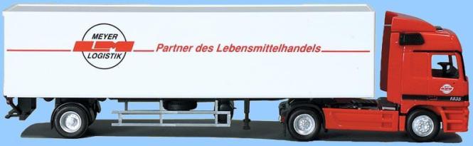 AWM LKW MB Actros L/HD/Aerop. City-KSZ Meyer Logistik