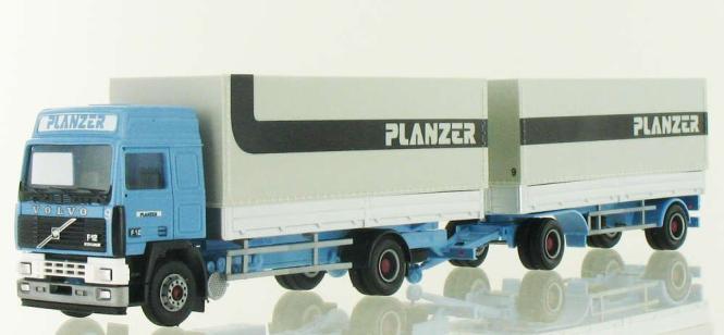 AWM LKW Volvo F12 PrHz Planzer