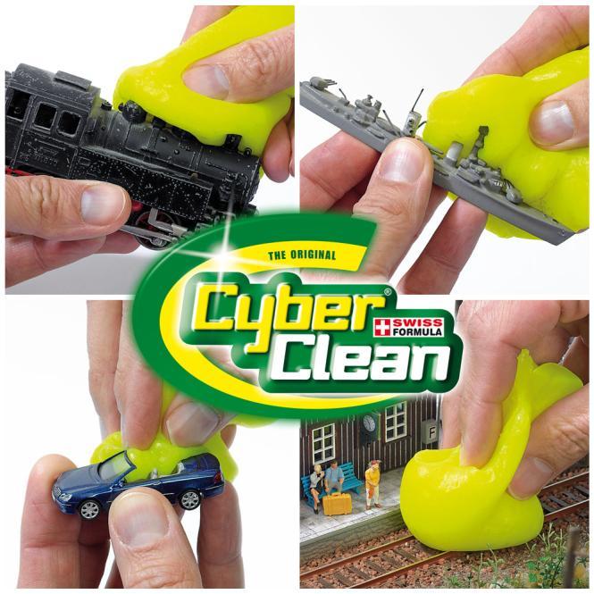 Busch Cyber Cleaner Modellbau Reiniger