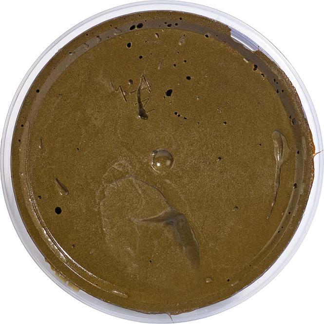 Busch 7556 Modellbau Knetmasse Grau