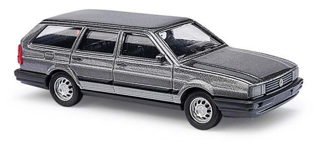 Busch VW Passat Metallica silber  48122