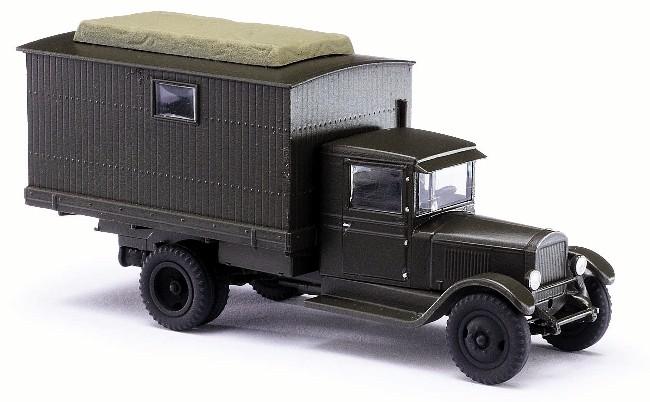 Busch ZiS-5 Sowjetischer Stabskoffer 80011